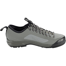 Arc'teryx Acrux SL Approach Shoes Women Titan/Lamium Pink